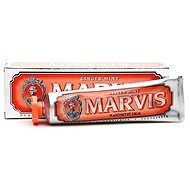 MARVIS Ginger Mint Toothpaste 75 ml - Zubná pasta