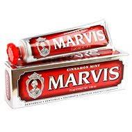 MARVIS Cinnamon Mint 75 ml - Zubná pasta