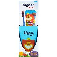 SIGNAL Fruity Flavour zubní sada - Kozmetická súprava