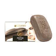 Sea of Spa black mud 125g - Bar soap
