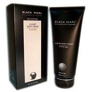 Sea of spa Black Pearl Luxusný telový krém 200 ml - Telový krém