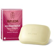 WELEDA Rozmarínové rastlinné mydlo 100 g - Tuhé mydlo