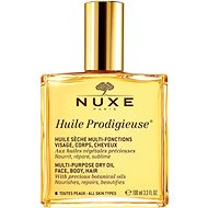 NUXE Huile Prodigieuse Multi-Purpose Dry Oil 100 ml - Olej