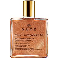 NUXE Huile Prodigieuse OR Multi-Purpose Dry Oil - Olej