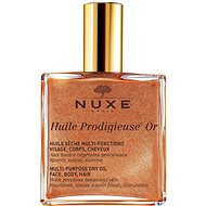 NUXE Huile Prodigieuse OR Multi-Purpose Dry Oil 100 ml - Olej