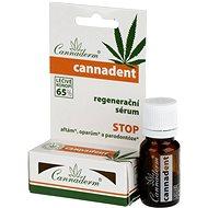 CANNADERM Cannadent Regeneračné sérum 5 ml - Sérum