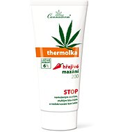 CANNADERM Thermolka 200ml - Masť