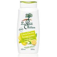 LE PETIT OLIVIER Sprchovací krém Verbena a citrón 500 ml - Sprchový krém