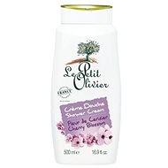 LE PETIT OLIVIER Shower Cream Cherry Blossom 500ml - Shower Cream