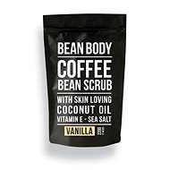 BEAN BODY Coffee Scrub Vanilla 220 g