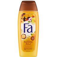 FA Kahuna Oil Shower Gel 400 ml - Sprchový gél