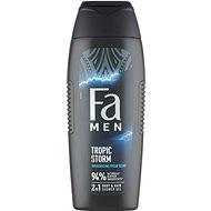 FA Men Tropic Storm Shower Gel 400ml - Men's Shower Gel