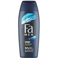 FA Men Sport Shower Gel 400 ml - Pánsky sprchovací gél
