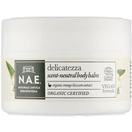 N.A.E. Delicatezza Sent-Neutral Body Balm 200 ml - Telový krém
