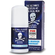 BLUEBEARDS REVENGE Eco-Warrior Deodorant 50 ml - Pánsky dezodorant