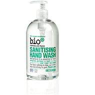 BIO-D Tekuté dezinfekčné mydlo na ruky s rozmarínom a tymiánom 500 ml