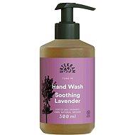URTEKRAM BIO Soothing Lavender Hand Wash 300 ml - Tekuté mydlo
