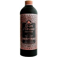 Tesori d'Oriente Hamman Bath Cream 500 ml - Pena do kúpeľa
