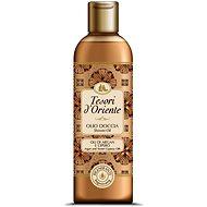Tesori d'Oriente Argan and Sweet Cyperus Oils Shower Oil 250 ml - Sprchový olej