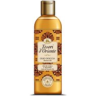 Tesori d'Oriente Amla and Sesame Oils Shower Oil 250 ml - Sprchový olej