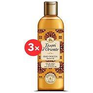 TESORI d'Oriente Amla and Sesame Oils Shower Oil 3 × 250 ml