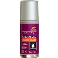 URTEKRAM Creme Deo Roll-On Nordic Berries 50 ml