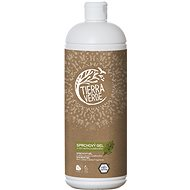 TIERRA VERDE Sprchovací Gél s vôňou Vavrína Kubébového 1 l