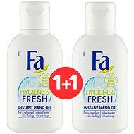 FA Hygiene & Fresh Instant Hand Gel 2× 50 ml