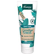 KNEIPP Krém na ruky Goodbye Stress 75 ml
