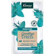KNEIPP Soľ do kúpeľa Goodbye Stresss 60 g