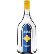 ALPA Francovka 1 l - Rubbing Alcohol