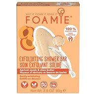 FOAMIE Exfoliating Shower Bar More Than A Peeling, 80 g