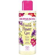 DERMACOL Flower Care Body Oil Frézia, 100 ml - Telový olej
