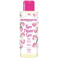 DERMACOL Flower Care Body Oil Ruža, 100 ml - Telový olej