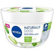 NIVEA Care Naturally Good Creme 200ml