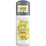 LOVE BEAUTY AND PLANET Energizing Deodorant 50 ml - Dezodorant