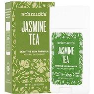 SCHMIDT'S Sensitive Jasmine + Tea 58 ml - Dámsky dezodorant