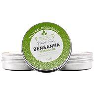 BEN&ANNA Metal Deo Pink Persian Lime 45g - Deodorant