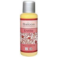 SALOOS Bio telový a masážny olej Erotika 50 ml - Telový olej