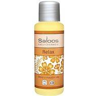 SALOOS Bio telový a masážny olej Relax 50 ml - Telový olej