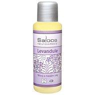 SALOOS Bio telový a masážny olej Levanduľa  50 ml - Telový olej