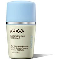 AHAVA Roll-on Mineral Deodorant 50 ml - Deodorant for Women