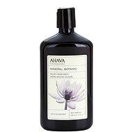 AHAVA Mineral Botanic Cream Wash Lotus 500 ml - Sprchový gél