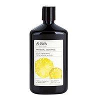 AHAVA Mineral Botanic Cream Wash Pineapple 500 ml - Sprchový gél