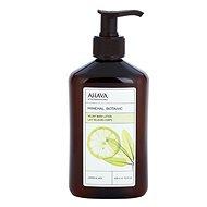 AHAVA Mineral Botanic Body Lotion Lemon & Sage 400 ml - Telové mlieko