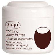ZIAJA Kokosový orech Telové maslo 200 ml