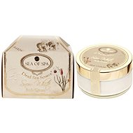 SEA OF SPA Snow White Body Cream 200 ml - Telový krém