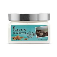 SEA OF SPA Body Butter Ocean 350 ml - Telové maslo