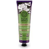 NATURA SIBERICA Tuva Siberica Tuvanský bylinkový balzam na ruky a nechty 75 ml - Krém na ruky