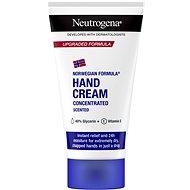 NEUTROGENA Concentrated Scented Hand Cream 75 ml - Krém na ruky